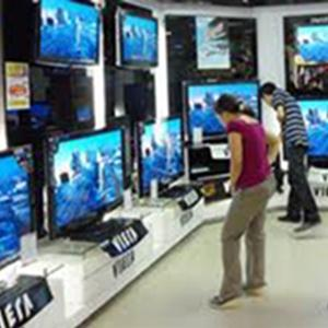 Магазины электроники Игрима