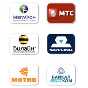 Операторы сотовой связи Игрима