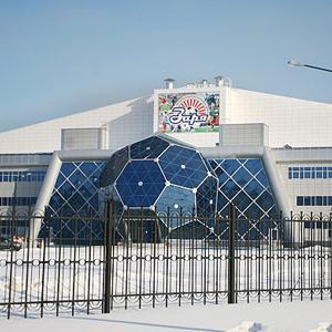 Спортивные комплексы Игрима